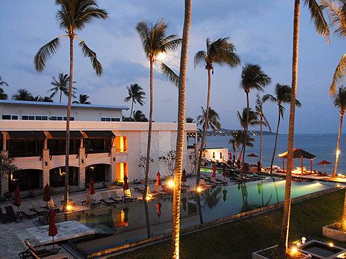 Weekender Resort / 10 Tage 9 Nächte