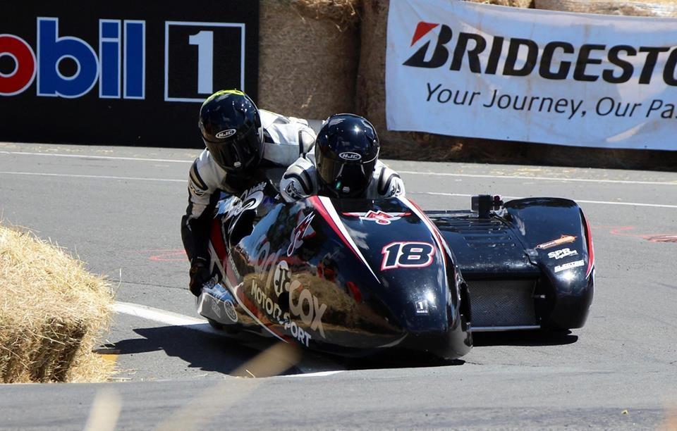 Race 1@ Paeroa 2014