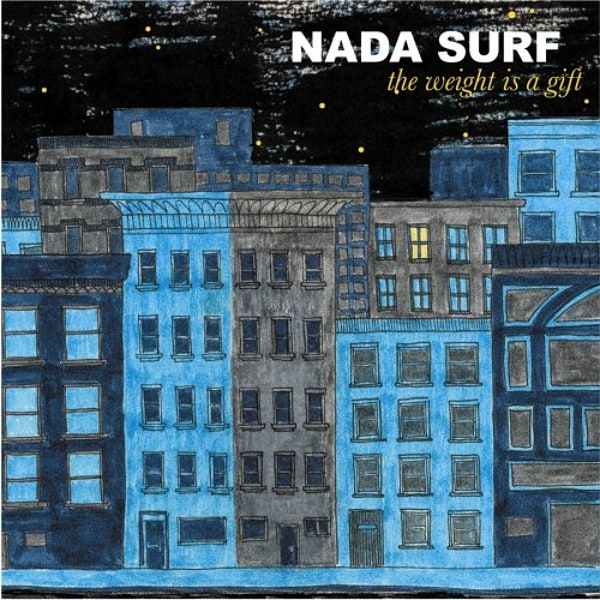 Nada Surf Weight