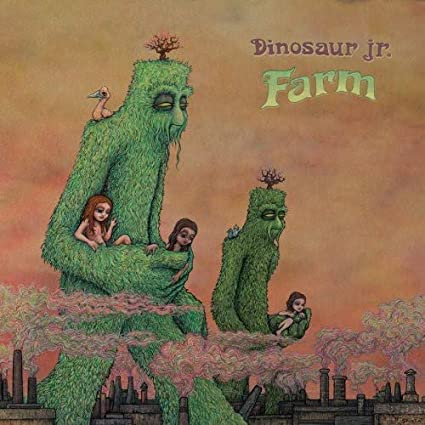 DinoFarm