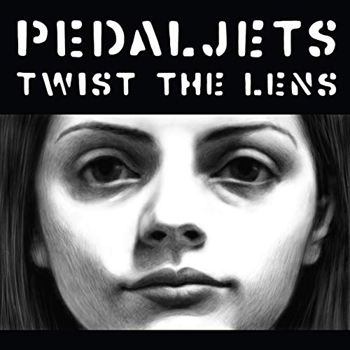 Pedal Jets
