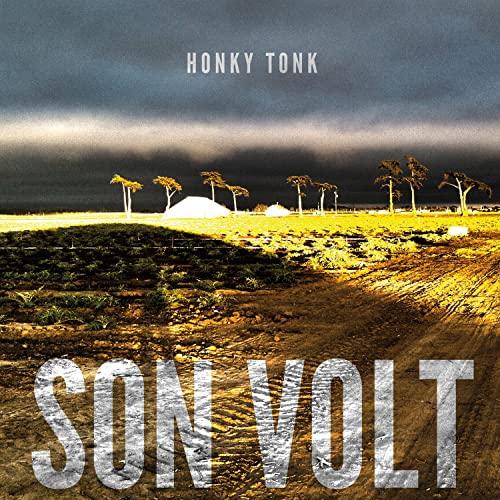 Son Volt Honky