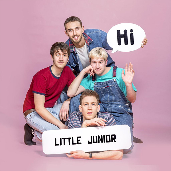 LittleJunior