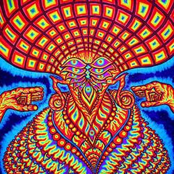 Dream Syndicate Universe