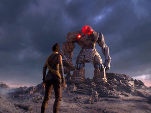 EPIC: Unreal Engine 5 released to Early Access!
