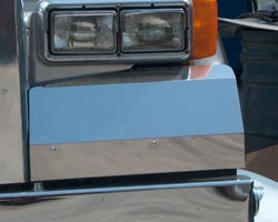 Fender Guards for Pete 378-379 Square