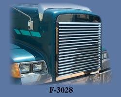 Freightliner Hood Grill