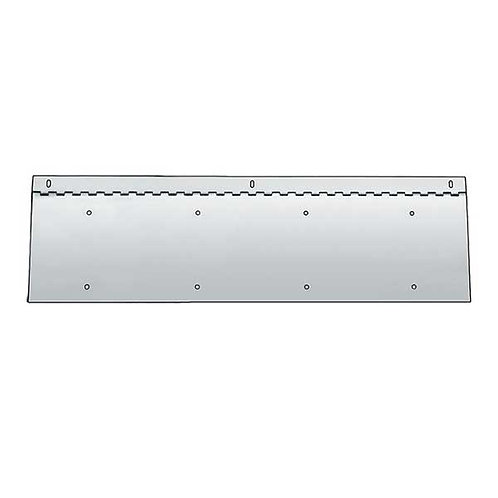 Stainless Steel Hinged Two Plate Holder