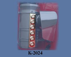Air Cleaner light box for KW W900