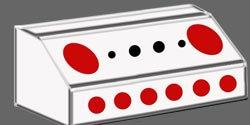 Rear Light Bar Duel 7 Pin Style 3 and Custom