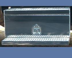 Tool Box Cover Trim forPeterbilt 378-379