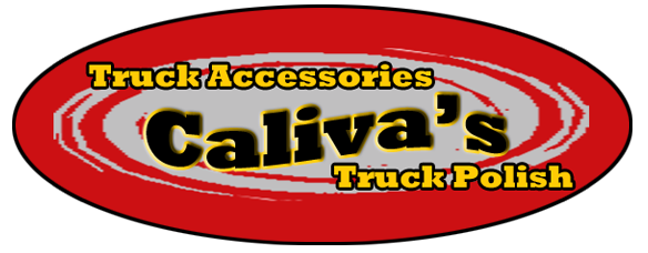 Caliva's truck accessories, Chrome Polishing