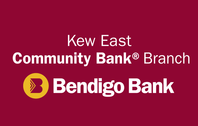 Logo -Bendigo Bank
