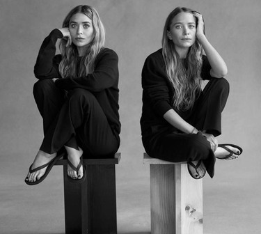 Gêmeas Olsen: como incorporar o estilo das irmãs fashionistas