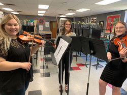 District Solo and Ensemble Contest