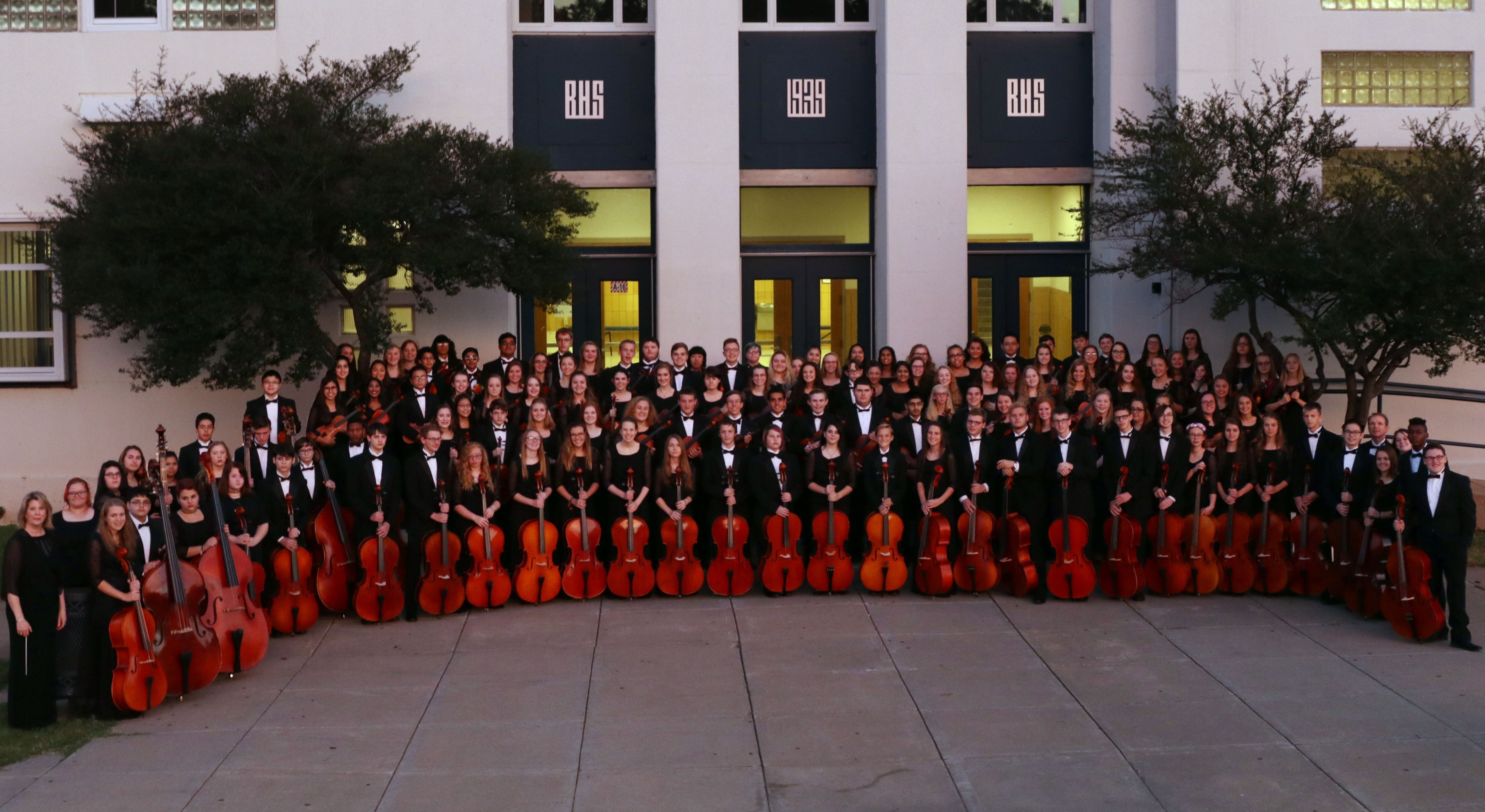 BHS Orchestra