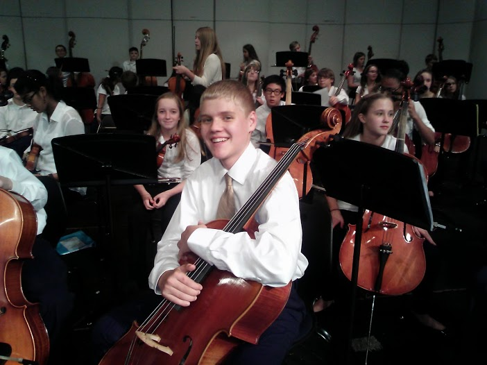 All District Orchestra
