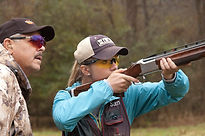 , shooting sports ethics, recreational shooting, shooting games, competitive shooting, shooting sports education, Sporting Clay Coach, Shooting Coach, NSCA Instructor,CSM Instructor