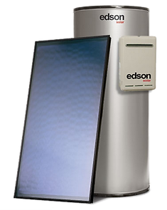 Edson Solar Evacuated Tubes