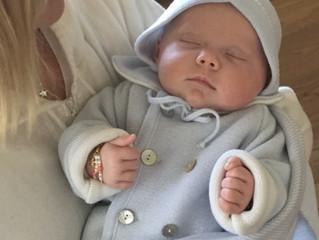 Babykleidung aus Merinowolle