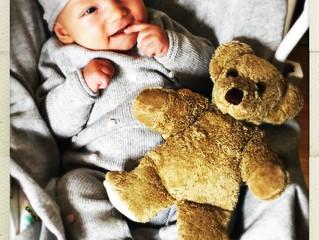 Das BESONDERE Babygeschenk