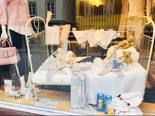 Pop-up-Store in Murnau