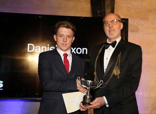 Sport Newcastle Rising Star 2019- Daniel Dixon