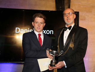 Sport Newcastle Rising Star 2019- Daniel Dixon