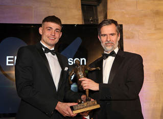 Sport Newcastle Rising Star 2019- Elias Sorensen