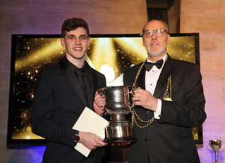 Sport Newcastle Rising Star 2019- Jason Nicholson