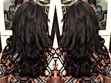weaves,tape extensions, micro rings, angel locks glasgow, hair extensions glasgow