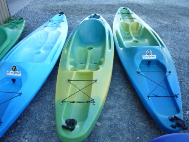 Rotoplast kayak - 500$