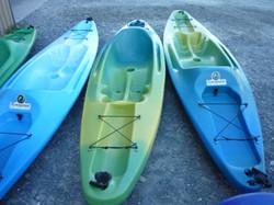 Rotoplast kayak - $500