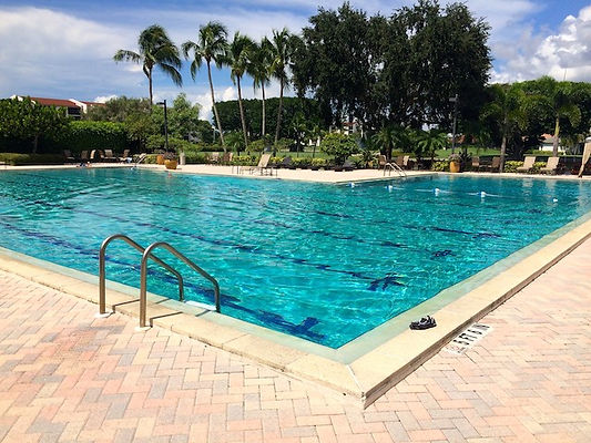 The Landings Yacht, Golf and Tennis Club Fort Myers - Swimming Pool 01.JPG