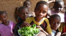 Notre projet sur la plateforme de financement participatif de l'Agence des  Micro-Projets de la