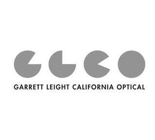 Garrett Leight from Cali!