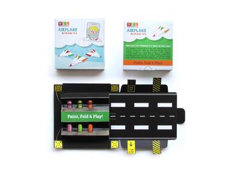 inbaros packaging box origami kit