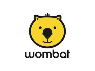 inbaros branding logo animal pet brand identity