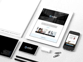 inbaros digital design app tech ui ux