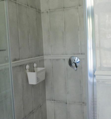 łazienka dolna, kabina