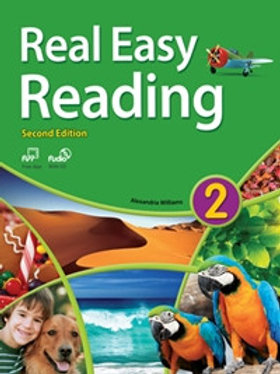 Real Easy Reading 2/e 2 Student Book with Workbook - BIGBOX Access Code