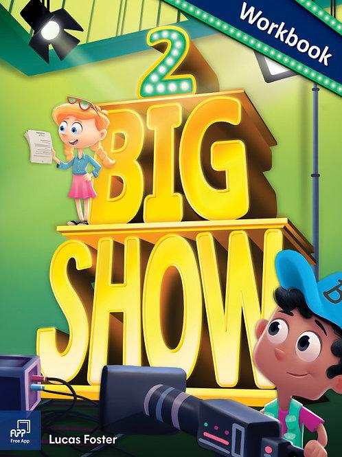 Big Show 2 Workbook - BIGBOX Access Code