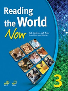Reading the World Now 3 Student Book - BIGBOX Access Code
