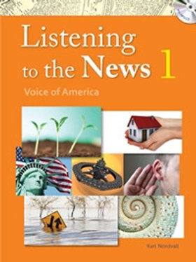 Listening to the News 1 Student Book - BIGBOX Access Code