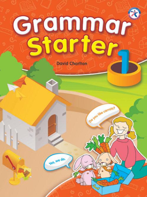 Grammar Starter 1 - CLASSBOX Access Code