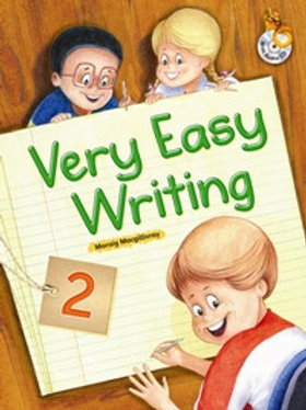 Very Easy Writing  2 Student Book with Workbook - BIGBOX Access Code