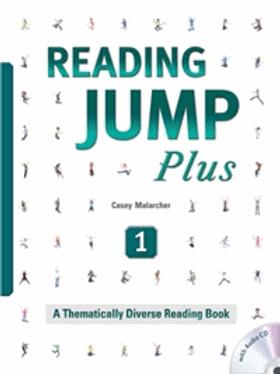Reading Jump Plus 1 Student Book - BIGBOX Access Code
