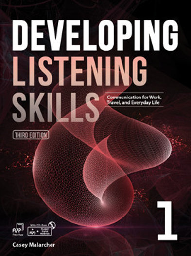 Developing Listening Skills 3/e 1 Student Book - BIGBOX Access Code