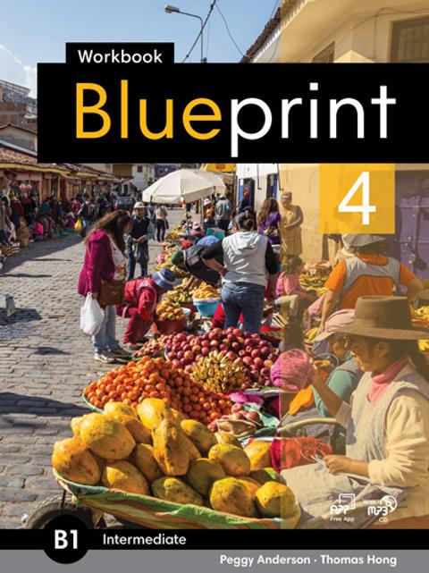 Blueprint 4 Workbook - BIGBOX Access Code