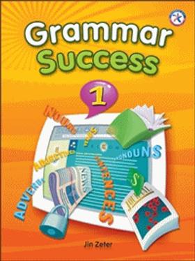 Grammar Success 1 Student Book - BIGBOX Access Code